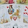 Lenormand perspectifelegging